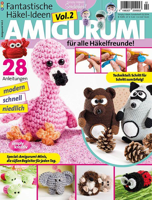 my crochet doll book pdf