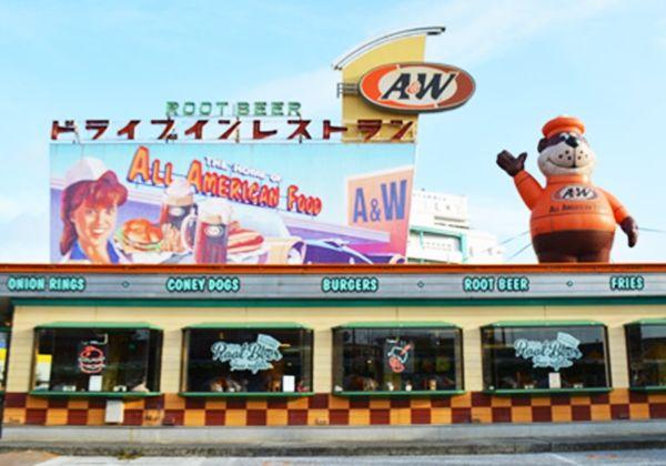 沖縄限定のチェーン店 全14店舗 をステーキ ハンバーガー アイスなどジャンル別に一覧でまとめてみました 沖縄巡り Com 2020 沖縄 ルートビア チェーン店