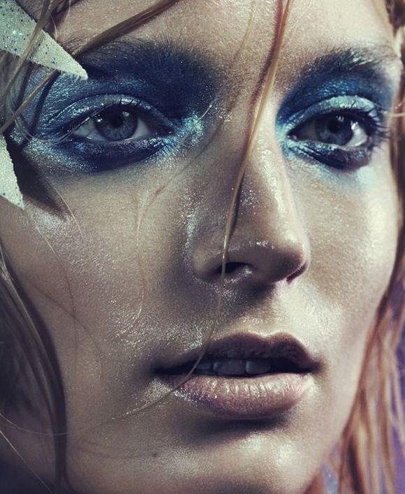 Michelangelo Di Battista / Vogue Italia May 2012.