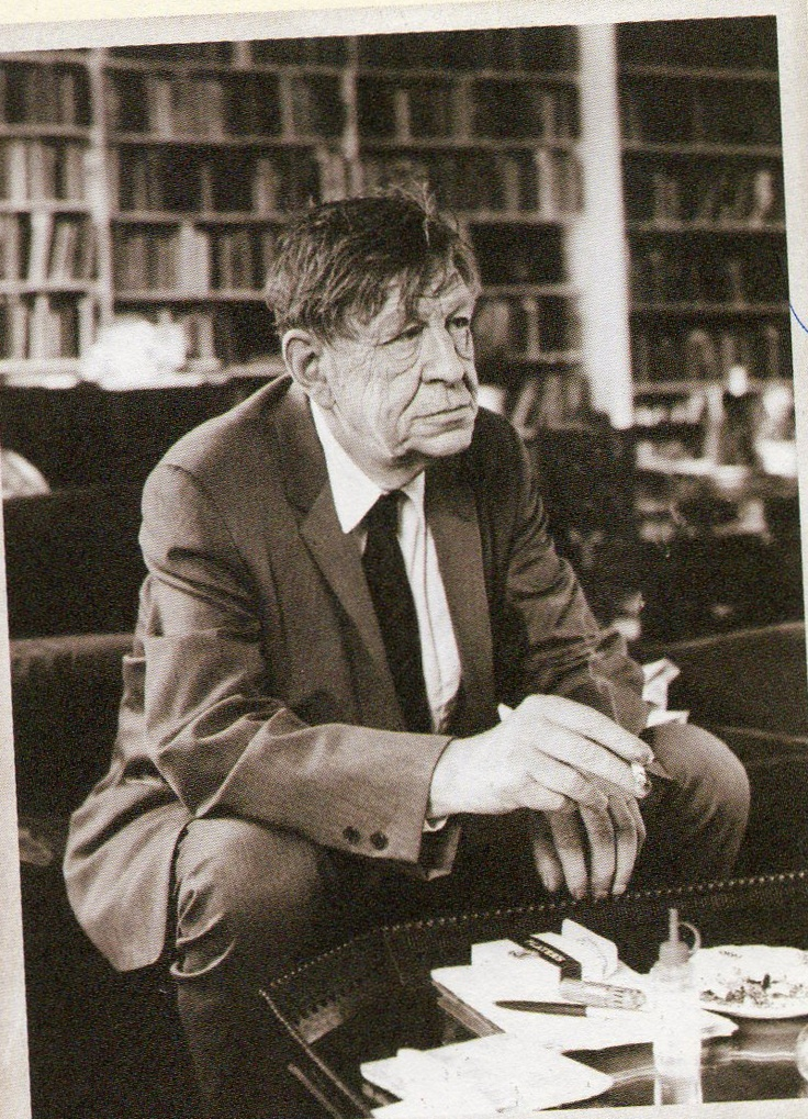 an introduction to the literature by w h auden W h auden, in full wystan hugh auden, (born february 21, 1907, york,  yorkshire,  he fell in love with the german language and was influenced by its  poetry,.
