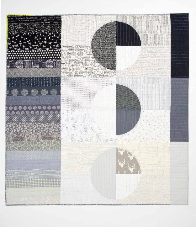 patchwork projects shot in the studio