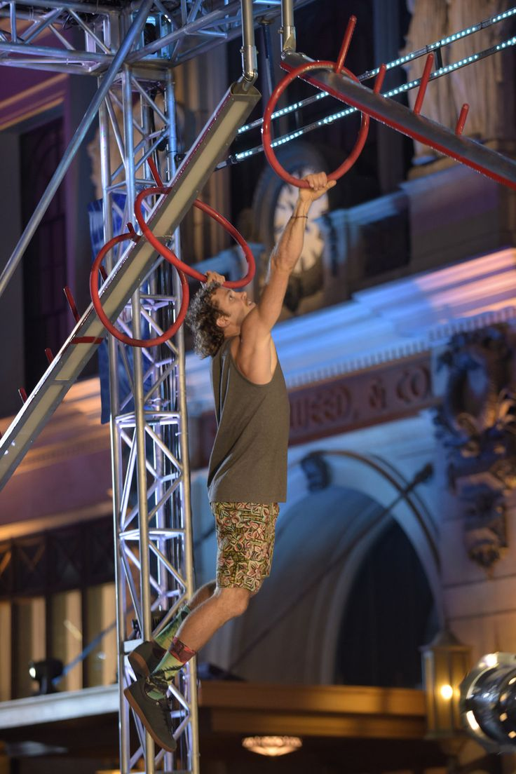 83 Best American Ninja Warrior Party Images On Pinterest