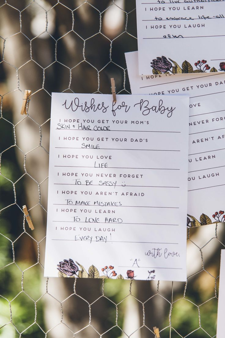 Brie Mode to Baby Mode: Brie Bella's Stunning Bohemian Baby Shower