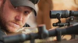 CHRISTOPHER SCOTT KYLE,our best sniper.
