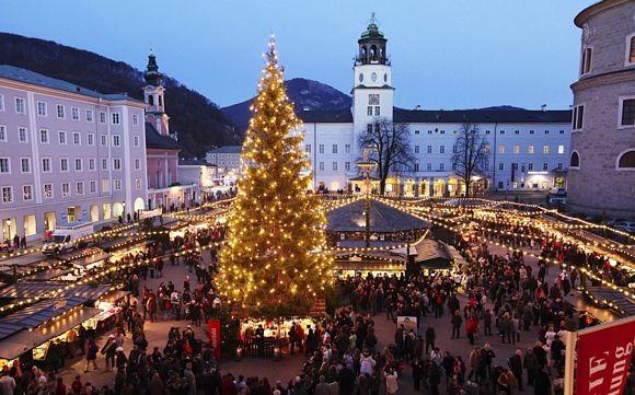 Los 10 mejores mercadillos de Navidad de Europa - http://www.turismito.com/continentes/los-10-mejores-mercadillos-de-navidad-de-europa Austria, Bélgica, mercadillos de Navidad, Polonia, Suecia