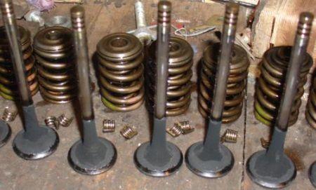 Регулировка клапанов : замена сцепления , ремонт кпп ,замена ремня грм, ремонт акпп Автосервис в Подольске