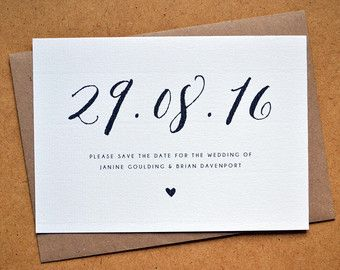 best 25+ printable save the date envelopes ideas on pinterest, Einladungen