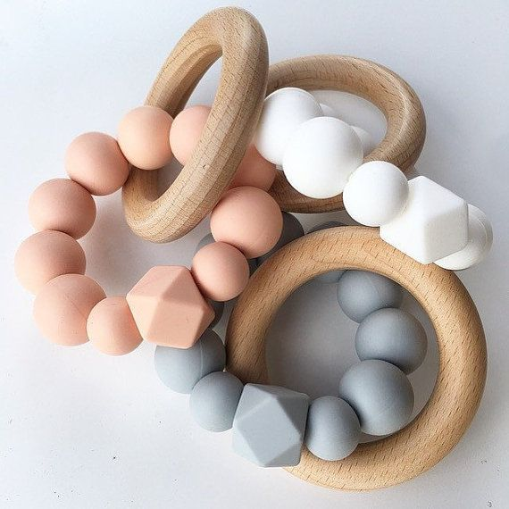 Hey, I found this really awesome Etsy listing at https://www.etsy.com/ca/listing/469001119/grace-baby-teething-toy-wooden-teether