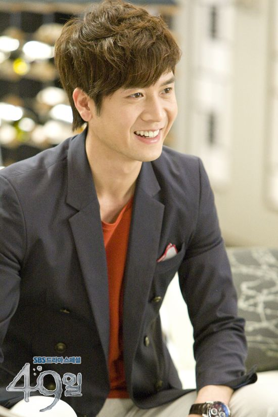 Jo Hyun Jae on @dramafever, Check it out!