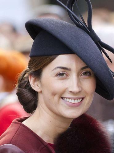 Claire Lademacher #millinery #judithm #hats