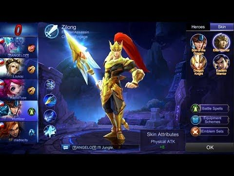 Pin By Usa Games On Mobile Legends In 2020 Mobile Legends Mobile Legend Wallpaper Legend