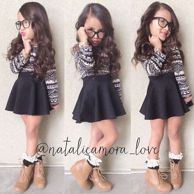 natalieamora_love's photo on Instagram  Love the look of the lacey sock peeking over the ankle boot. Cute!!