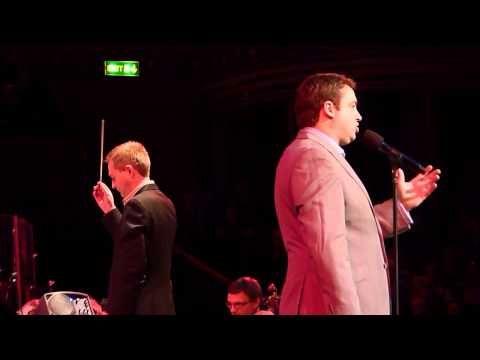 Jason Manford 'Stars' @ Royal Albert Hall 04.06.14 HD - YouTube