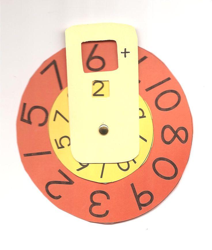 math-add-subtract-wheels