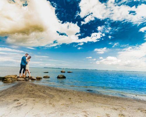 Love Story Fotoshooting auf Mallorca