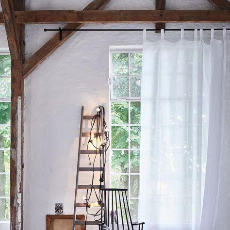 Ponad 25 najlepszych pomysłów na Pintereście na temat Gardinen - gardinen für badezimmer