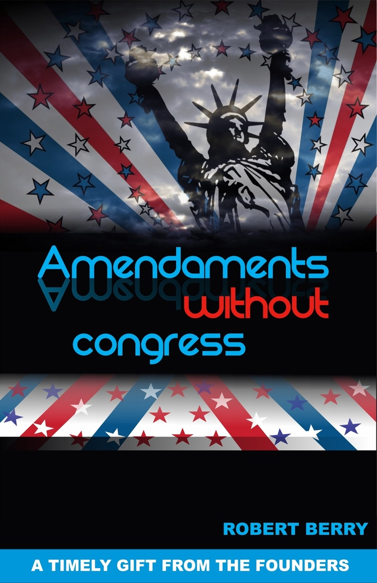 Amendaments Without Congress