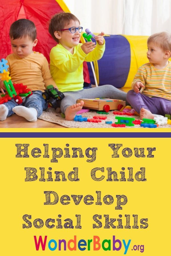 Assessment Considerations for Students who are Blind and Visually Impaired