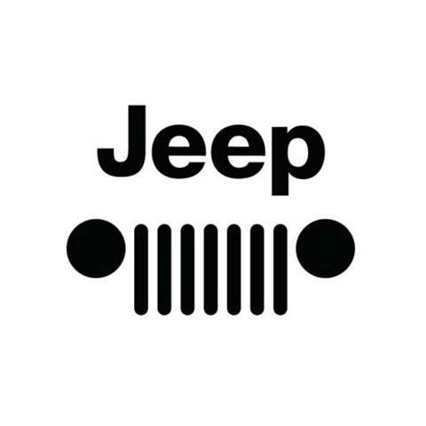 Image for Jeep Grill Logo