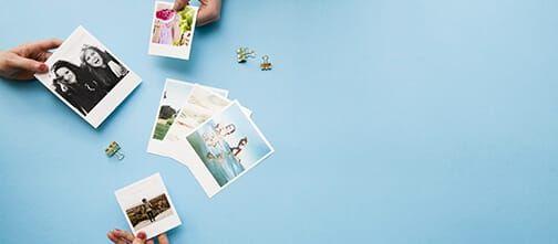 Impression photo et tirage photo en ligne | Cheerz