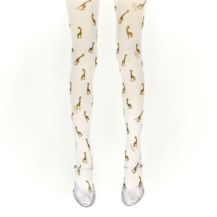 \\ style pantyhose // ‹ Blogging Fashion
