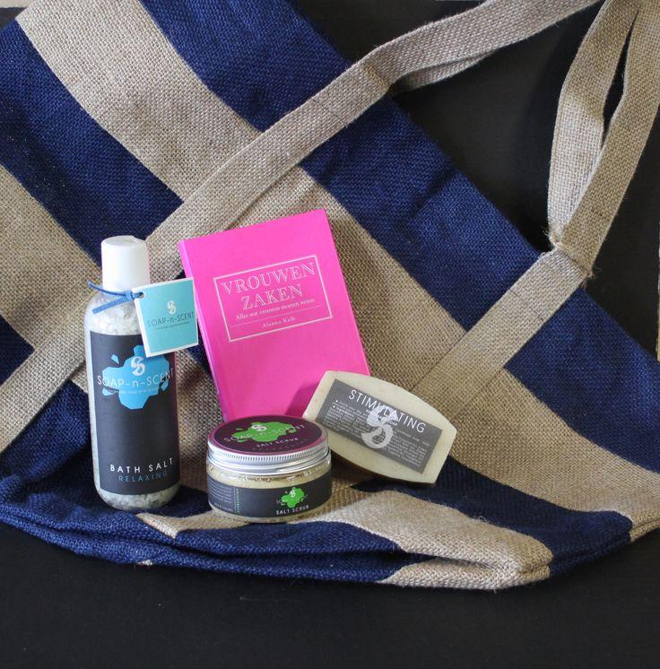 Boxez - Fair Trade-cadeau