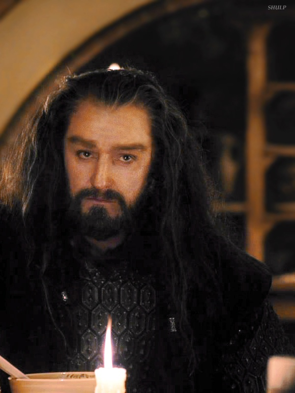 Thorin Oakenshield | The Hobbit: An Unexpected Journey ...
