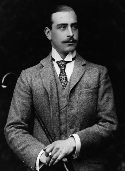 Prince Frankic Duke of Teck   Prince Francis of Teck the brother of Queen Mary News Photo   Getty ...