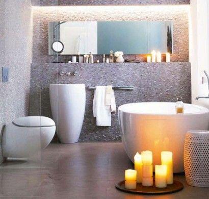 Přes 25 nejlepších nápadů na téma Kleines Bad Einrichten na - kleines badezimmer einrichten