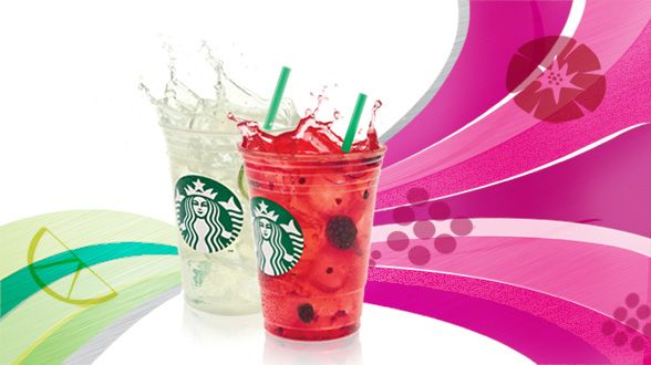 Starbucks Refreshers - Google Search