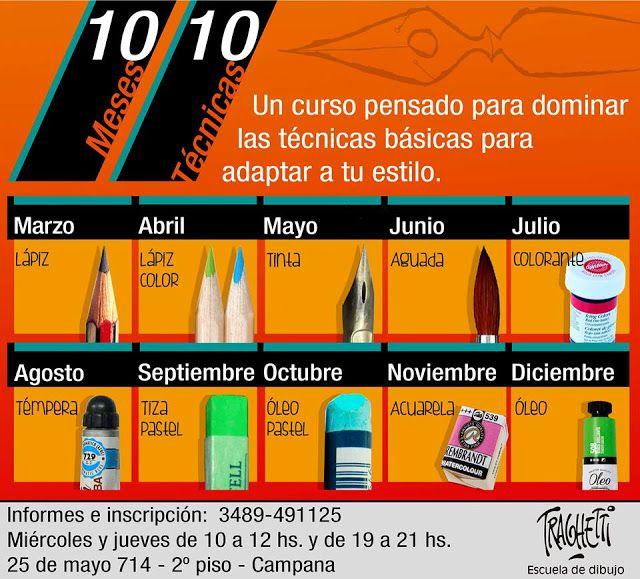 PUEBLA REVISTA Escuela De Dibujo Traghetti  Puebla Revista