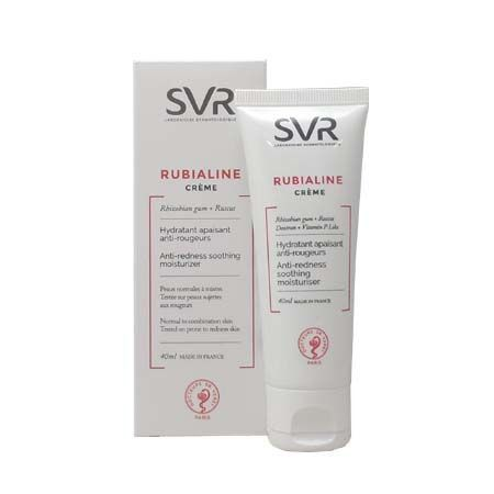 SVR Rubialine Cream 40ml * Check out this great product. (Note:Amazon affiliate link)