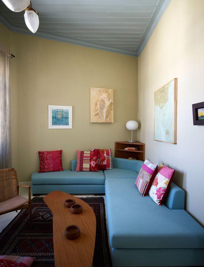 House in Nisyros by George Koukourakis | Yatzer