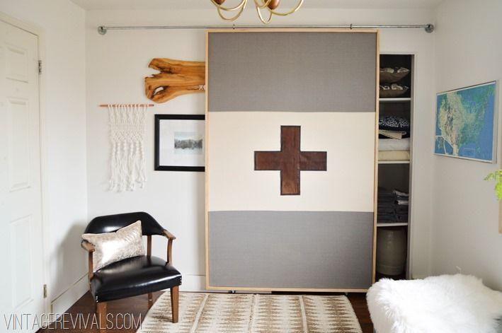121 best barn doors inside out images on pinterest for Barn door screen door