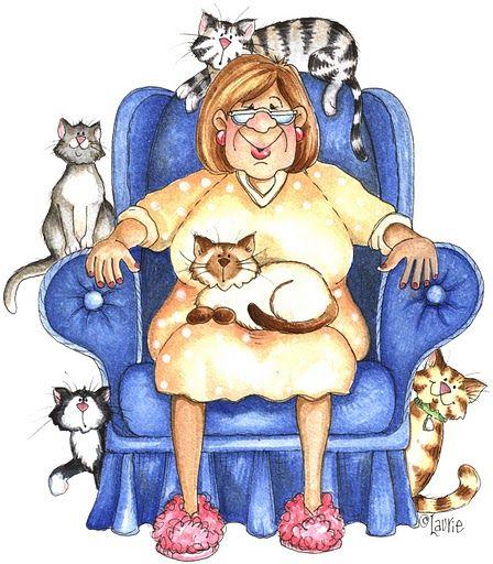 Un piccolo gatto trasforma il ritorno in una casa vuota nel ritorno a casa. (Pam Brown)