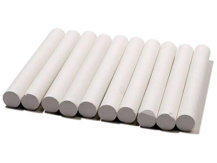 El yeso es un material muy económico que se utiliza en diversas confecciones de artesanías y manualidades justamente por su bajo costo y la gran versatilidad de piezas que se pueden obtener gracias a el. Comercialmente se lo puede conseguir en polvo y se prepara con proporciones de agua, que una vez que la misma…