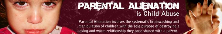 "This is another great reference for parental alienation.  Scroll down for ""why parents may alienate"".  It was illuminating for me."