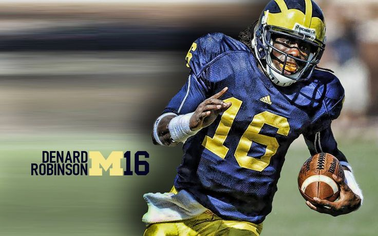 70 best images about michigan football on pinterest