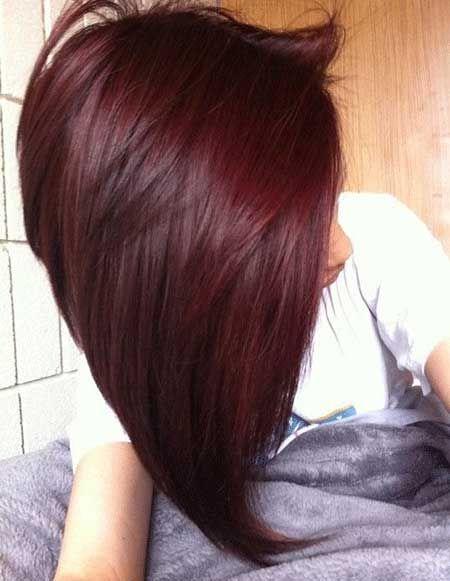20+ Kısa Kızıl Saç Modelleri | En Güzel Saç Modelleri ve Kesimleri