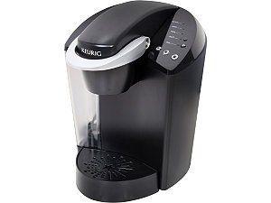 Keurig K45/K40 Elite Brewing System, Black - http://teacoffeestore.com/keurig-k45k40-elite-brewing-system-black/