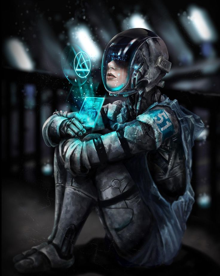 Sci Fi Art At Its Finest By Japanese: 25+ Best Ideas About Sci Fi Characters On Pinterest