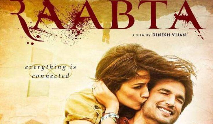 Raabta - Official Trailer, starring Sushant Singh Rajput, Kriti Sanon, Jim Sarbh, Varun Sharma, Rajkummar Rao,and Miroslav Lhotka. #raabta