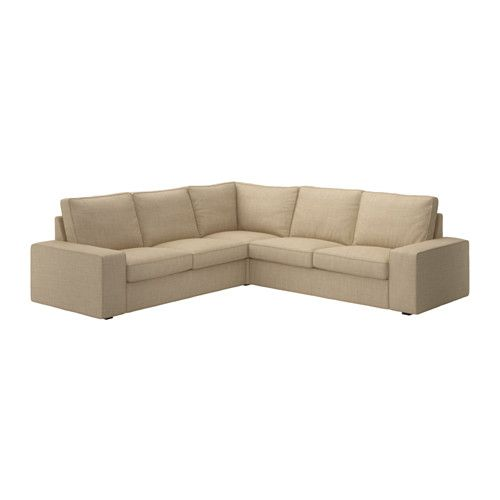 $1229 KIVIK Corner sofa 2+2 IKEA 10-year limited warrranty. Read about the terms in the limited warranty brochure.