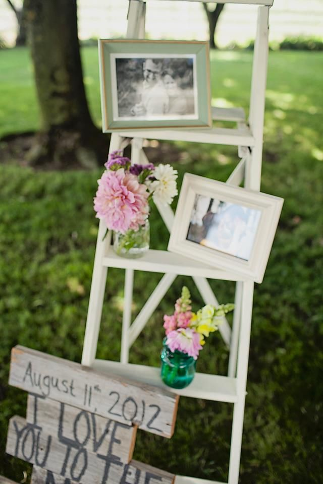 eugene, oregon DIY wedding