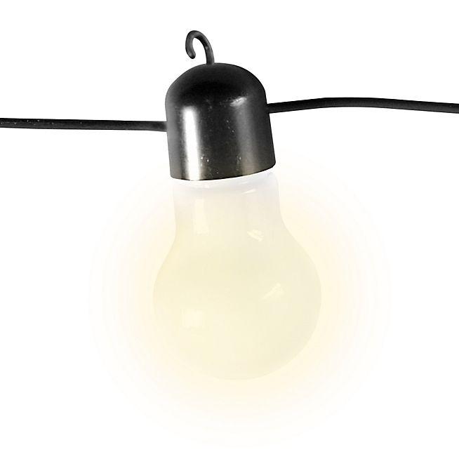 17 meilleures id es propos de guirlande lectrique for Lampe exterieur electrique