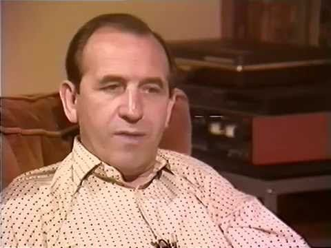 Leonard Rossiter - Sep 1980