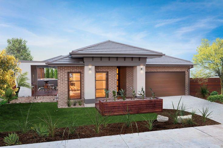 + de 50 fotos de fachadas de casas modernas, pequeñas, bonitas,... ¡inspírate!