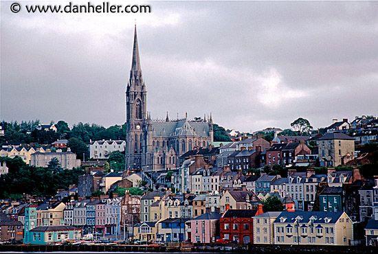 Cobh - Cork
