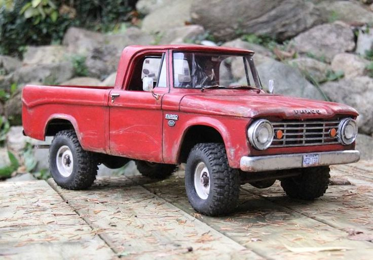 Best Rc Truck 4x4 : Best images about rc on pinterest trucks and car
