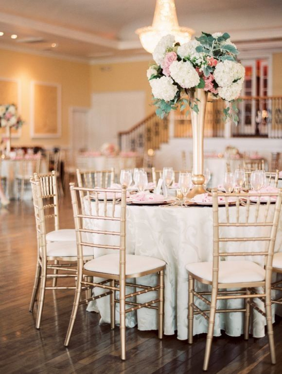 20 Drop-Dead Gorgeous Wedding Receptions - MODwedding